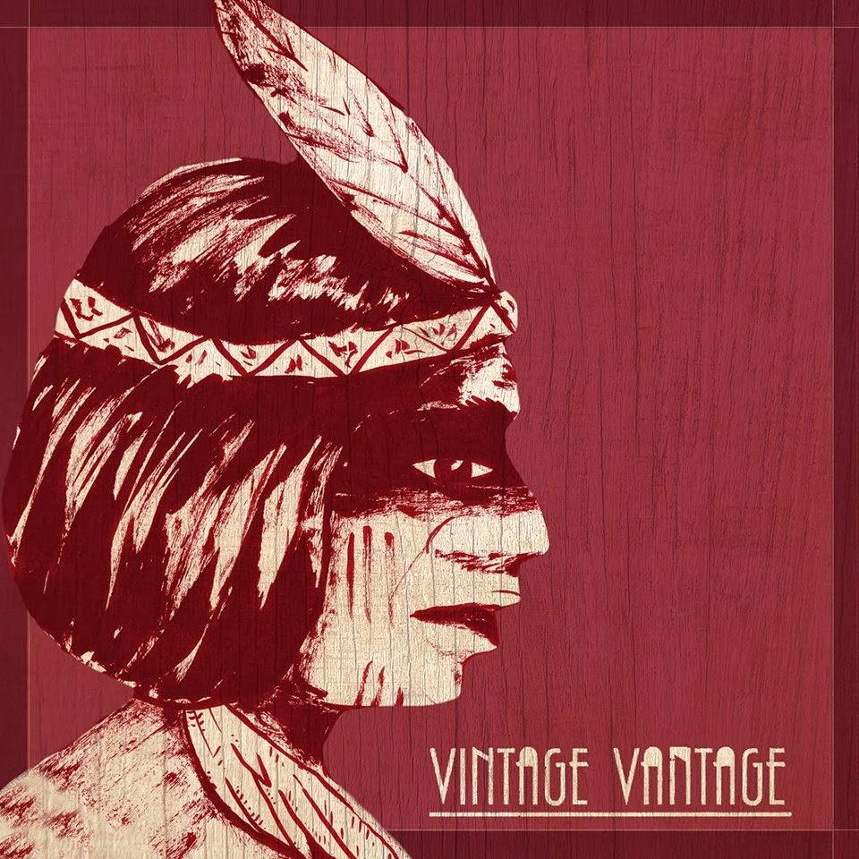 Vintage Vantage EP