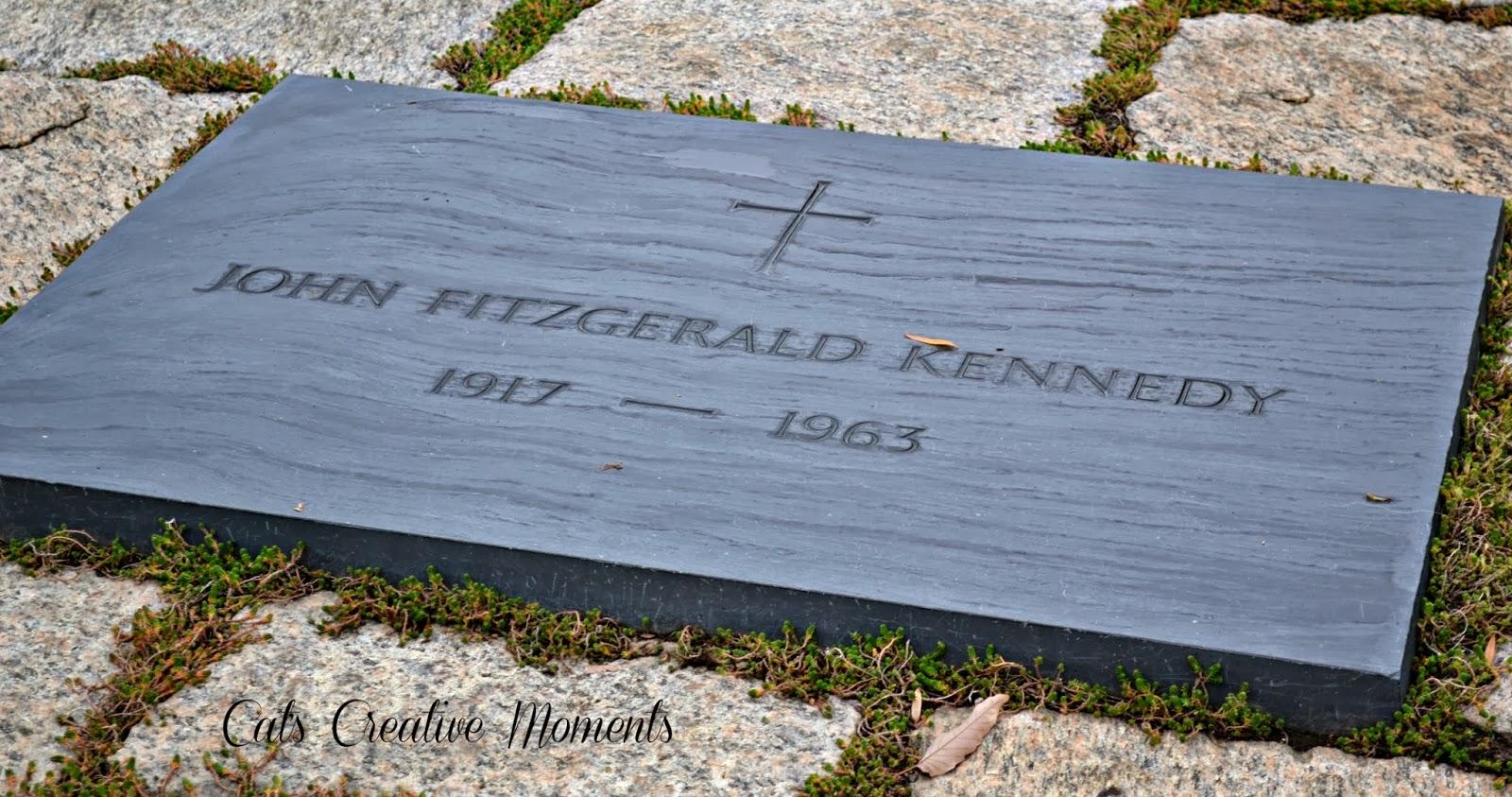 John F Kennedy Jr Gravesite Stone Cold Souls