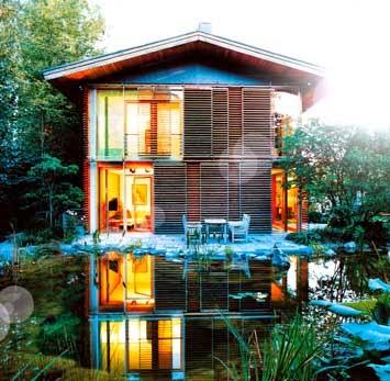 Arquitectura feng shui jard n feng shui - Arquitectura feng shui ...