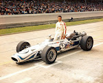 Mario Andretti  (1968)