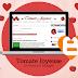 Tomate Joyeuse restera toujours sur Blogger