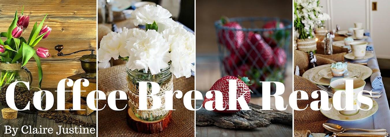 Coffee Break reads...
