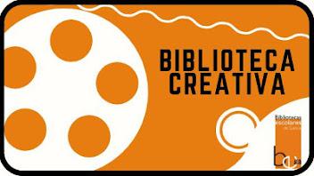 BIBLIOTECA CREATIVA