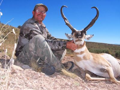 .: 2013 Antelope Hunts