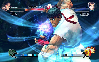 Street Fighter IV Screenshots 2