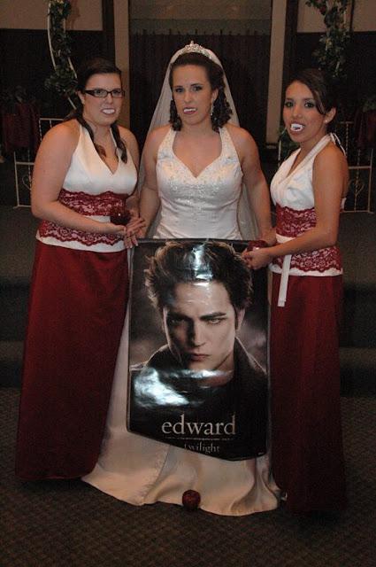 Edward Cullen's Bride