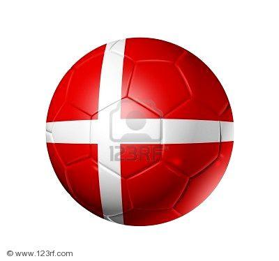 Denmark Soccer Football