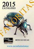 CATÁLOGO SECAS  2015