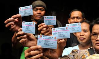 Satu Juta Nomor Induk Pemilih di Trenggalek Diduga Palsu