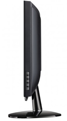 new Viewsonic VX2739wm 27-inch Full HD 1080p LCD Monitor