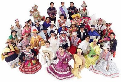 Diversidad cultural del per diversidad peruana for Importancia de los viveros forestales
