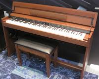 Roland DP90 digital piano