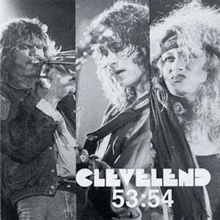 Cleveland - 53-54 (1989)