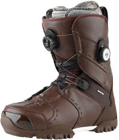 Snowboard Boots Boa3