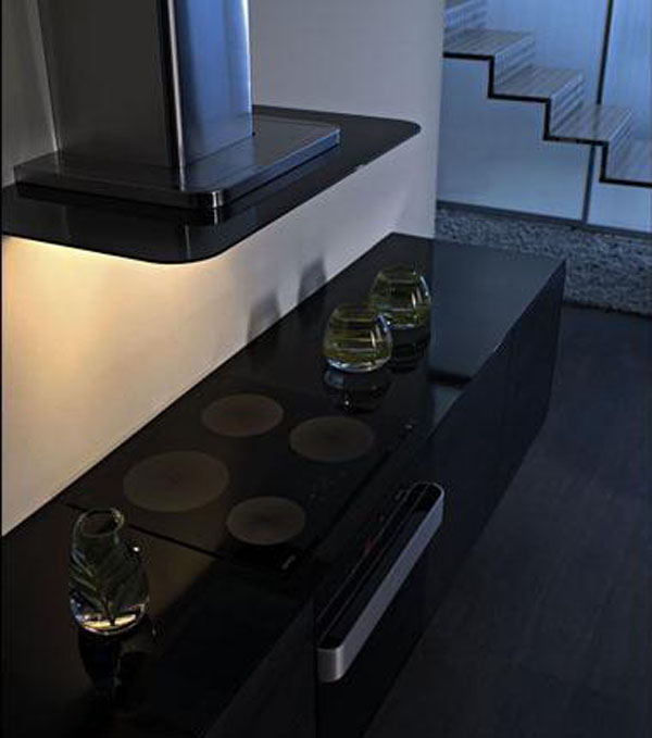 Latest In Kitchen Design