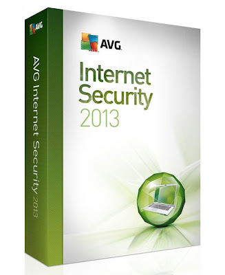 AVG Internet Security 2013 13.0 Build 2793a5877 Final