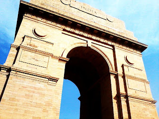 facts india gate