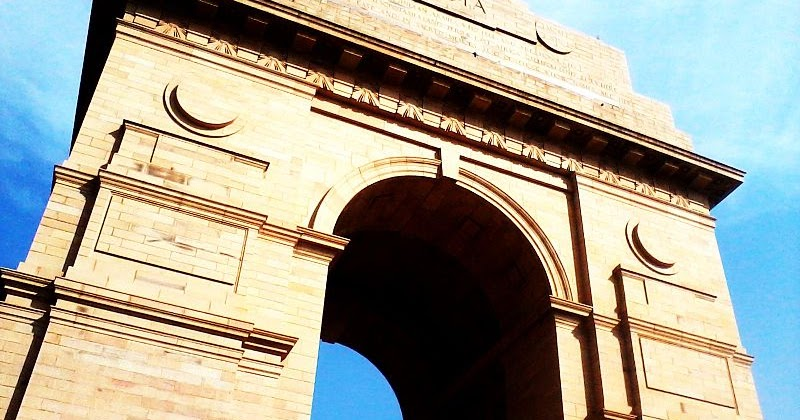 Facts you should know about India Gate ~ FACTS n INFO