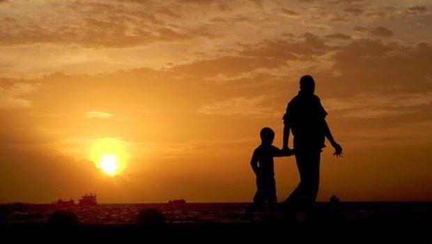 Skenario Menjadi Seorang Ayah yang Baik, Tidak Mudah