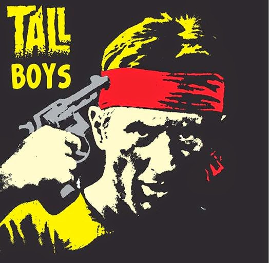 Take Me To       THE TALL BOYS