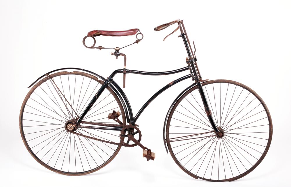 Webster Museum: A Vintage Ride