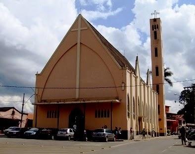 Igreja Matriz