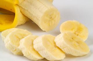 Alimentos contra a ansiedade banana
