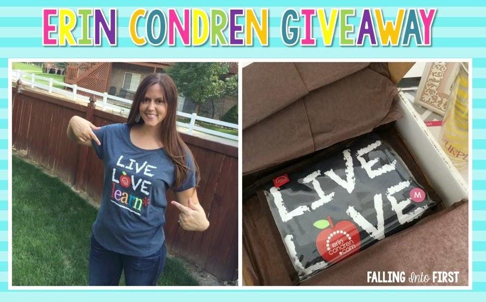 http://fallingintofirst.blogspot.com/2014/08/erin-condren-t-shirt-giveaway.html