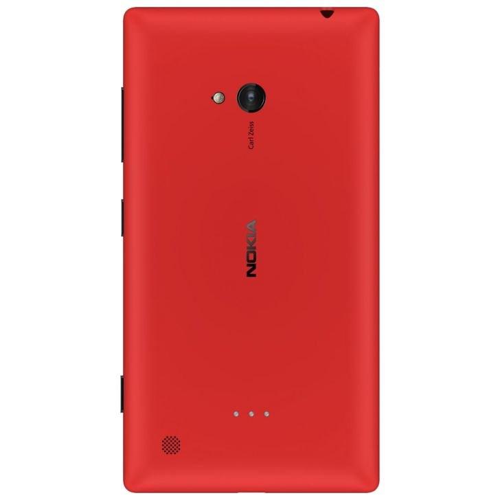 Nokia Lumia 720 8gb Indosat Merah Nokia Lumia 720 8gb