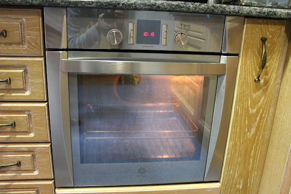 Horno balay cocinar en casa es - Cocinas balay vitroceramica ...