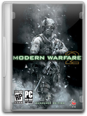 2010 Call of Duty: Modern Warfare 2