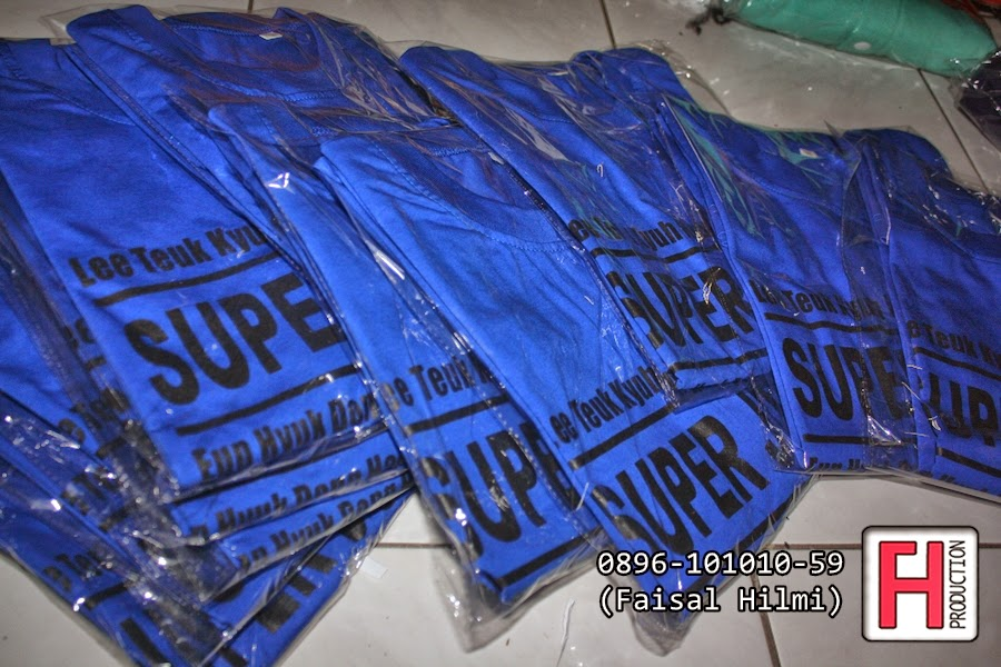T-Shirt Super Junior