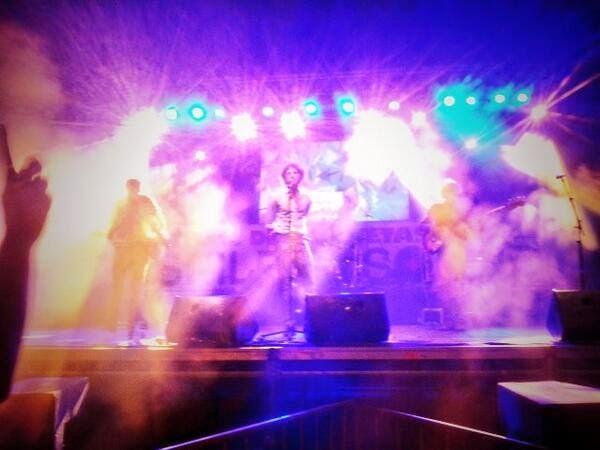 Espileta Sound Festival