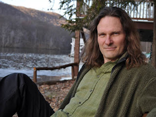 The Legend and Lore of Sleepy Hollow with Jonathan Kruk on Fieldstone Common