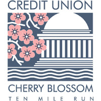 Cherry Blossom 10 Miler Race Recap