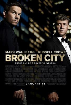 La trama (Broken City) (2013) Online