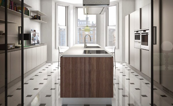 You Can Either Plan And Design Your Own Modular Kitchen Or Hire An Interior Designer To Do It For A Should Have These Mandatory