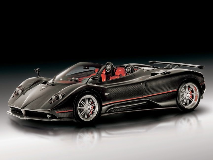 Need For Sd: 10 Of The Most Exotic Handmade Cars | Sports Cars