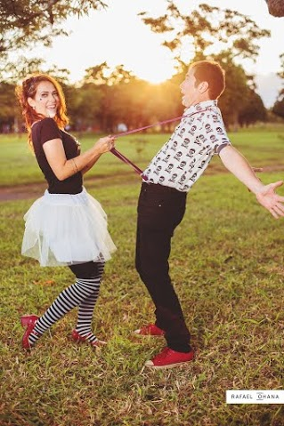 ensaio romântico, ensaio, romântico, prévia, romântica, temático, circense, nicolândia, pré wedding, pré casamento