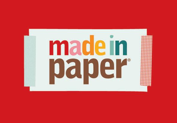 Made in Paper, o mundo encantado para os amantes de papel