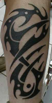 ribal Tattoos -208