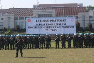 Pengakuan Internasional Terhadap Indonesia Dalam Menjaga Perdamaian Dunia