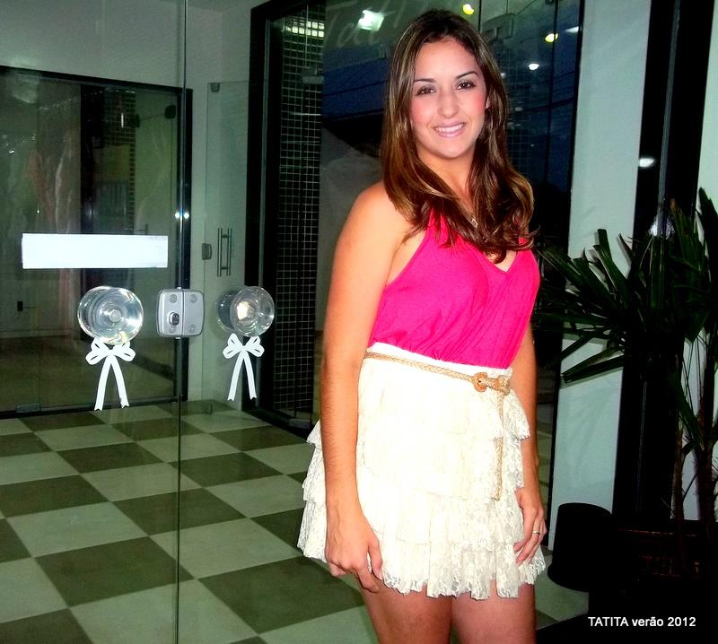 Suellen Machado Nude Photos 11