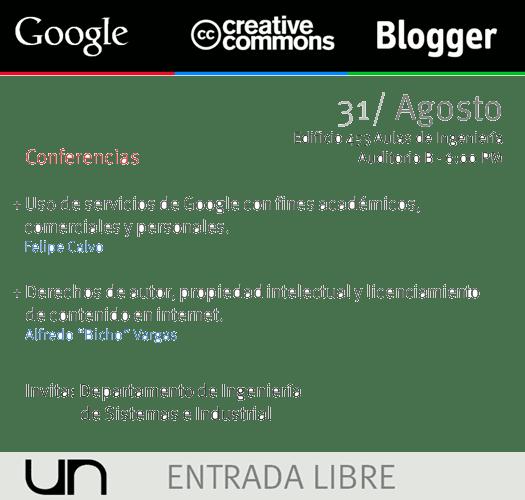 BloggerFiesta Bogotá 2011