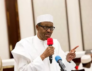 President Buhari is best candidate for 2019 - Marwa
