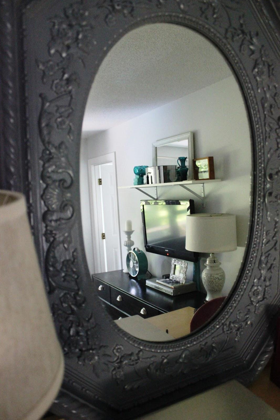 Peahen Pad Master Bedroom Updates
