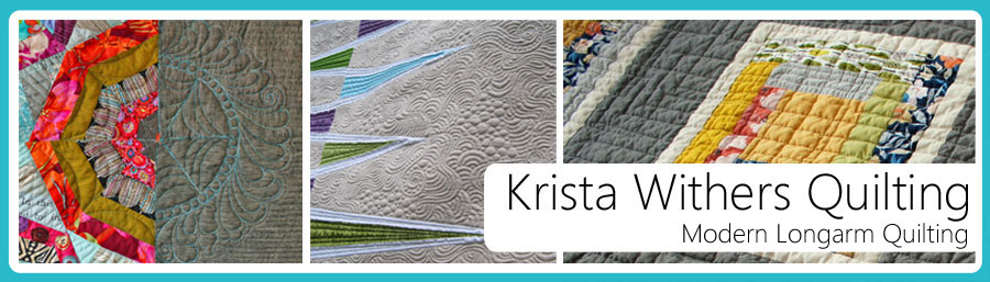 Krista Withers Quilting