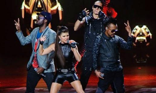 Black Eyed Peas to release new album next Year