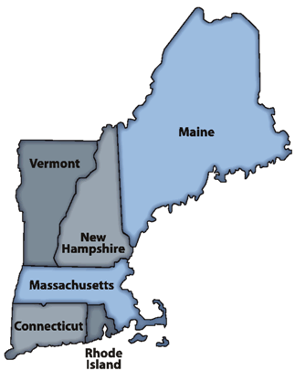 wicked yankee new england the healthiest states in the us