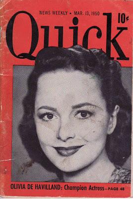 Quick Magazine